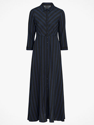 Y.a.s Maxiklänning Savanna Long Shirt Dress