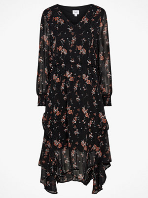Saint Tropez Klänning Boheme Chiffon Dress