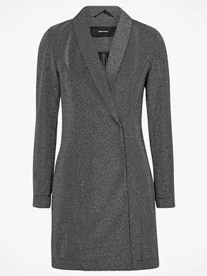Vero Moda Kort klänning vm glitter ls short dress ki