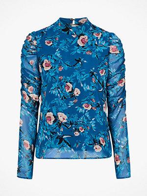 Vero Moda Blus vmKaren LS High Neck Top