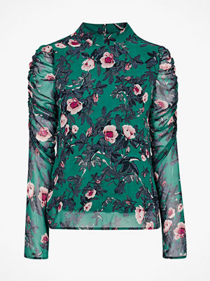 Vero Moda Blus vmKaren LS High Neck Top