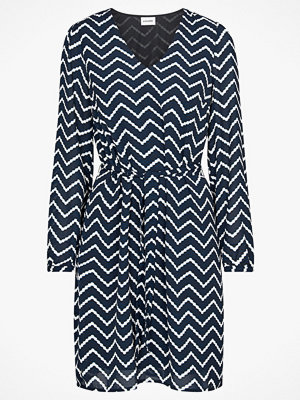 Vero Moda Klänning vmVerona LS V-neck Dress