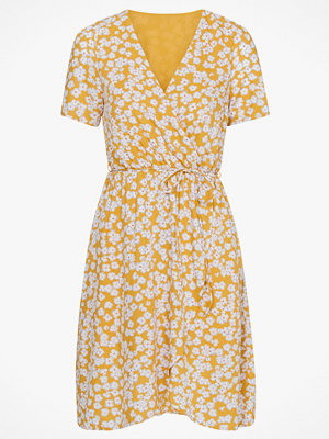 Vero Moda Omlottklänning vmMolly S/S Wrap Dress
