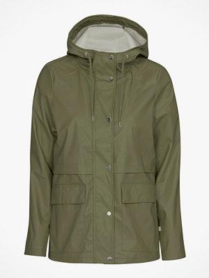 Only Regnjacka onlTrain Short Raincoat OTW Noos