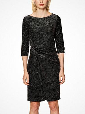 Esprit Klänning Glitter Fleck Dress