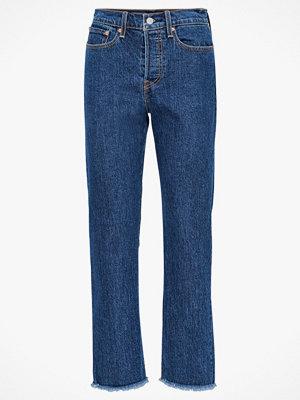 Levi's Jeans Wedgie Straight Below The Belt