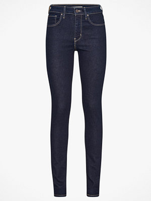 Levi's Jeans 721 High Rise Skinny To The Nine