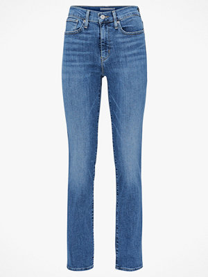 Jeans - Levi's Jeans 724 High Rise Straight Second