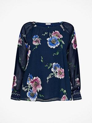 La Redoute Blus, blommig