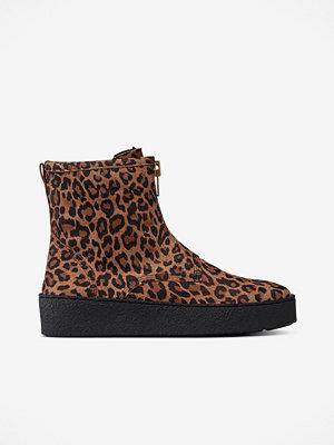 Boots & kängor - Billi Bi Mockaboots