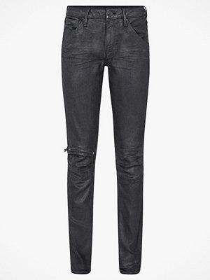 G-Star Jeans 5622 Knee Zip Mid Skinny PM Wmn