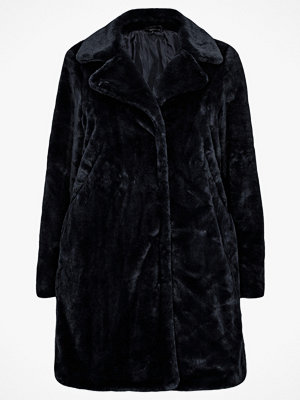 Zizzi Fuskpäls MViola LS Jacket