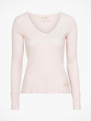 Odd Molly Topp Rib Jersey L/S Top