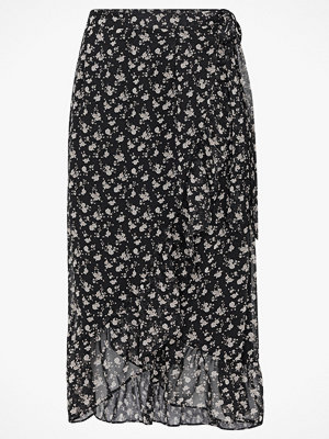 Vero Moda Kjol vmMinna Wrap Skirt Exp