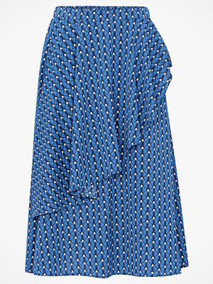Y.a.s Omlottkjol Lulla Long Skirt