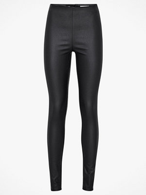 Vila Leggings viCommit coated plain legging-noos