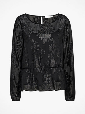 Vila Blus viOliane l/s top