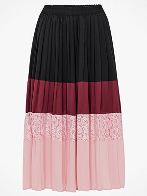 Y.a.s Kjol yasRomilla pleated skirt