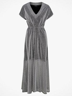 RESIDUS Maxiklänning Moa Silver Dress