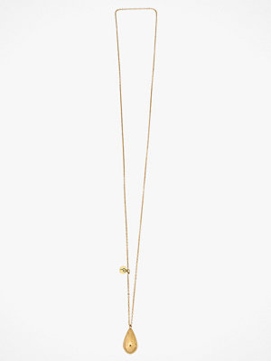 Edblad smycke Halsband Drop Necklace