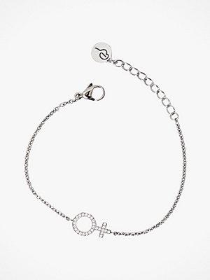 Edblad smycke Armband Me Bracelet Steel