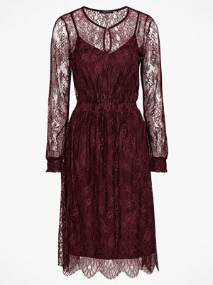 Esprit Spetsklänning Fine Lace Dress
