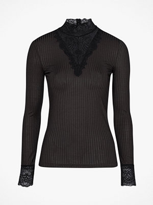Jacqueline de Yong Topp jdyRine L/S High Neck Top