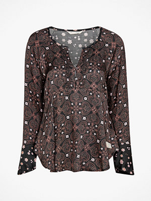Odd Molly Blus Unsilent Night Blouse