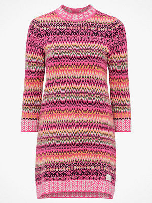 Odd Molly Klänning Vivid Vibration Dress