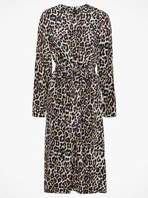 Vero Moda Klänning vmCabana Zillia L/S Calf Shirt Dress