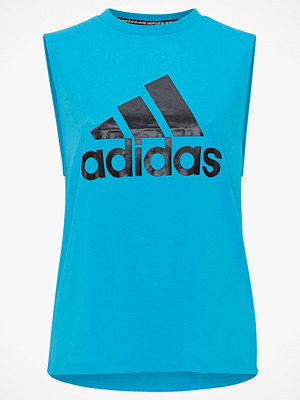 adidas Sport Performance Topp Must Haves Badge of Sport Tank Top