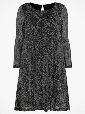 Zizzi Klänning MErica L/S Dress