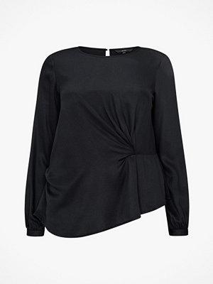 Vero Moda Curve Blus vmFaithy L/S Midi Top