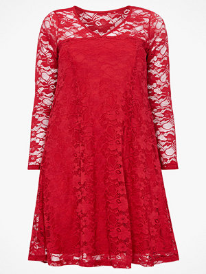 Zhenzi Spetsklänning