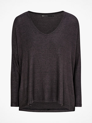Only Tröja onlMaye L/S V-neck Pullover
