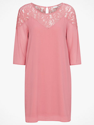 Vila Klänning viBekida Lace 3/4 Dress
