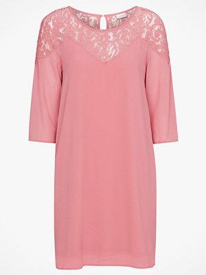 Festklänningar - Vila Klänning viBekida Lace 3/4 Dress