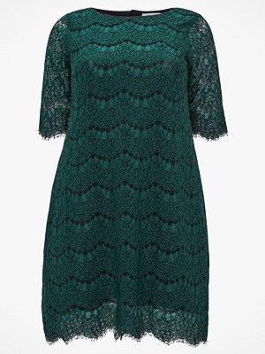 Paprika Spetsklänning Lace Dress