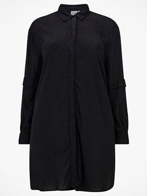 Junarose Skjorta jrMalaz LS Oversized Long Shirt