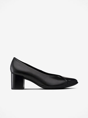 Ecco Pumps Shape 45 Pointy Block