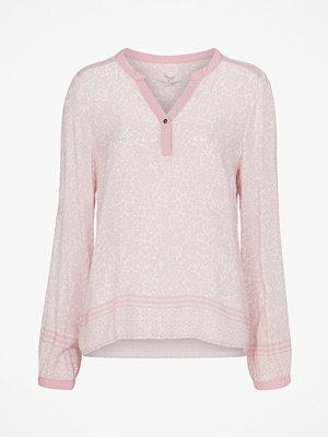 Cream Blus Danna Shirt