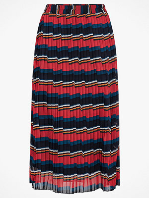 Vero Moda Kjol vmYasmin N/W Pleat Skirt
