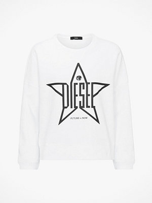 Diesel Sweatshirt Gertrude New A Sweat