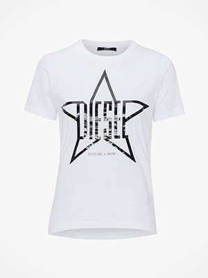 Diesel Topp T-Sily-ZA T-shirt