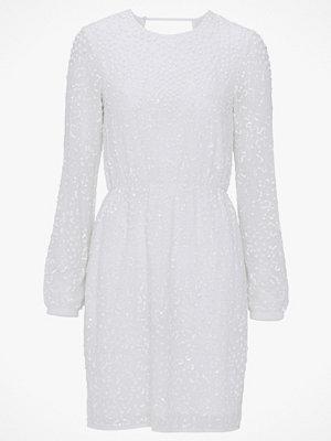 Y.a.s Paljettklänning Beada LS Dress