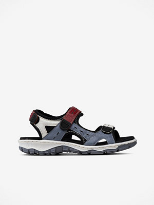 Sandaler & sandaletter - Rieker Sportsandaler