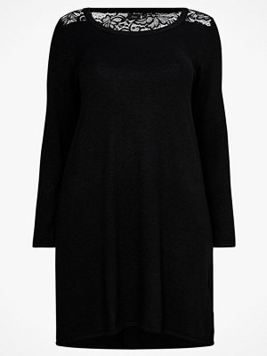 Zizzi Klänning MCalua L/S Dress