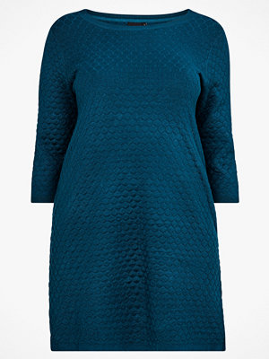 Zizzi Klänning MCarrie L/S Diamond Dress