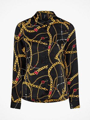 Vero Moda Blus vmChain L/S Shirt