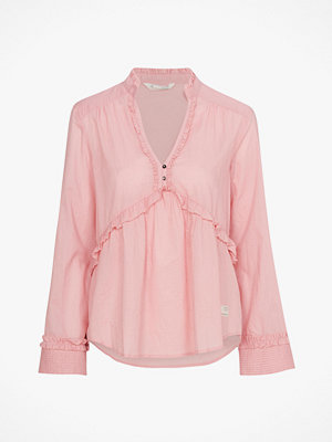 Odd Molly Blus Full Frill Blouse